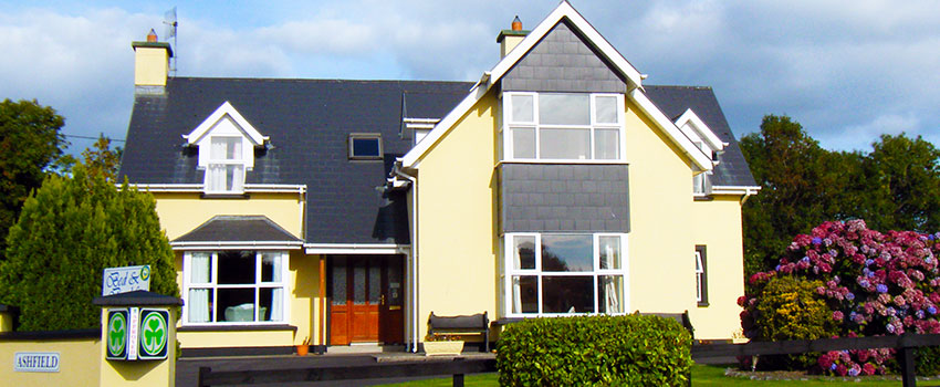 Accommodation in Kenmare